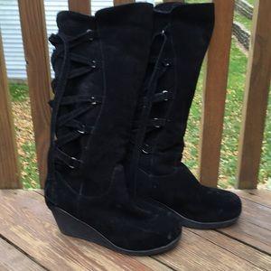 Bear paw Britney boot